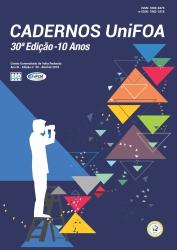 Visualizar v. 11 n. 30 (2016): Cadernos UniFOA