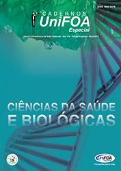 Cadernos UniFOA Especial Ciências da Saúde e Biológicas
