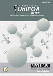 Visualizar v. 7 n. 1 (Esp.) (2012): MeMat