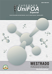 Visualizar v. 7 n. 2 (Esp.) (2012): MeMat