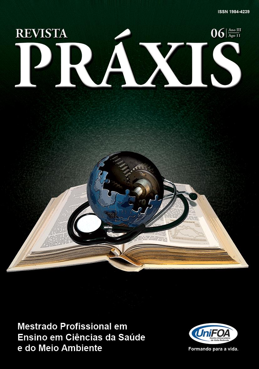 Revista Práxis
